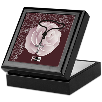FBW Keepsake Boxes