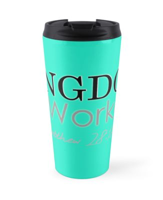 FBW Travel Mugs